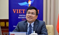 Vietnam ready to cooperate in combating terrorism: Deputy FM