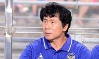 Vietnamese football welcomes new goalkeeper coach