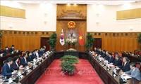 PM proposes raising Vietnam-RoK trade to 100 billion USD
