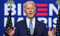 Full text of Joe Biden's speech after historic election