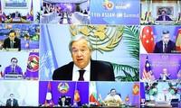"""""""ASEAN-UN partnership grows stronger than ever"""""""