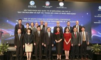 Conference seeks to maintain peace, stability in East Sea in time of turbulence