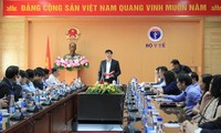 Vietnam to test imported frozen food at border gates to prevent COVID-19 spread