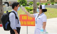 Survey shows Vietnamese people's solid trust in Government response to COVID-19