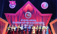 Outstanding individuals honored at 2020 Vietnam Young Talent Congress
