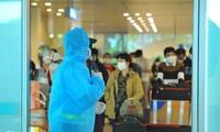 Mekong Delta activates emergency response system as border jumper tests positive for coronavirus