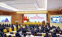 Vietnam aims to soon become global agriculture power
