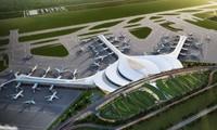 Work begins on Vietnam's biggest airport  