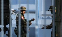 Vietnam's response to Myanmar situation