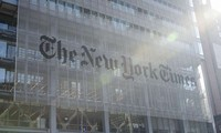 New York Times sells NFT column in auction for 560,000 USD