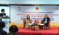Japan launches 2.8 million USD project for Vietnamese vulnerable to COVID-19