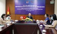 Canada assists women-led enterprises in Vietnam