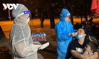 Vietnam records 402 new cases of COVID-19 on Tuesday