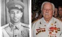 Greek hero of Vietnam People's Armed Forces passes away