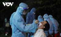 372 new cases of COVID-19 confirmed in Vietnam on Tuesday