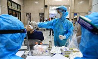 Vietnam records 4,795 new COVID-19 infections Tuesday  