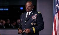 US Defense Secretary to visit Philippines, Singapore, Vietnam