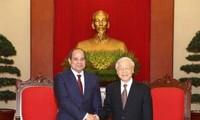 Egyptian Ambassador highlights time-honored Vietnam-Egypt relations