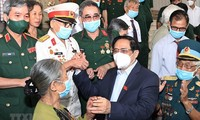 Sacrifice for national freedom is always remembered: PM