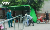 Vietnam records 8,377 new local infections of COVID-19 on Tuesday