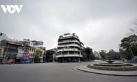 Hanoi extends social distancing until August 23
