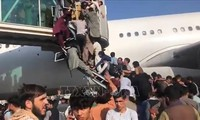 Airlines warned to stay away from Afghanistan airspace