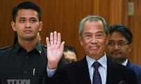 Malaysian PM appointed interim premier after resignation