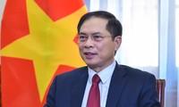 Politburo conclusion reaffirms overseas Vietnam as integral part of nation