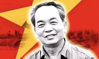 General Vo Nguyen Giap from an Austrian perspective