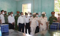 More than 3,000 inmates to be freed under special amnesty