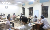 COVID-19 in Vietnam: Tuesday's caseload drops to 10,508