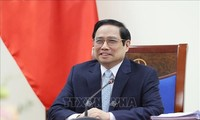 PM asks COVAX to quickly provide COVID-19 vaccines for Vietnam
