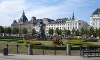 Copenhagen named world's safest city