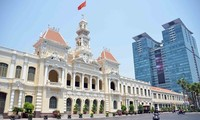 HCM city relaxes social distancing rules