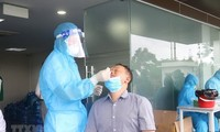 New infections of COVID-19 continue to fall in Vietnam