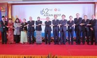 เปิดประชุมคณะกรรมการวิทยาศาสตร์เทคโนโลยีอาเซียน หรือ COST-62 ณ กรุงฮานอย