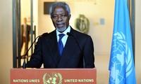 สัญญาณที่สร้างความหวังในการแก้ไขวิกฤตในซีเรีย