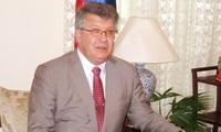 รัสเซียให้ความสนใจยกระดับสถานะทางเศรษฐกิจและการผสมผสานของตนในเอเซียแปซีฟิก