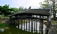 การท่องเที่ยวหมู่บ้านชนบทในกรุงเก่าเว้