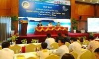 ปีการท่องเที่ยวแห่งชาติเขตที่ราบลุ่มแม่น้ำแดง –ไฮฟอง2013