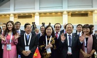 ฮานอย-เวียดนามคว้าสิทธิ์เป็นเจ้าภาพจัดกีฬาเอเชียนเกมส์ครั้งที่18ปี2019