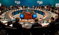 เป้าหมายอันทะเยอทะยานในแถลงการณ์ร่วมของการประชุมจี20