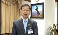 รองประธานรัฐสภาเวียดนามให้การต้อนรับรองประธานสภานิติบัญญัติแห่งชาติไทย