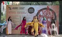 เวียดนามประชาสัมพันธ์ภาพลักษณ์ประเทศในงานเทศกาลวัฒนธรรมเอเชียที่สาธารณรัฐเช็ก