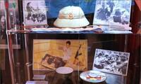 """งานนิทรรศการ """"ความปวดร้าวของคุณในใจฉัน- เวียดนาม"""" ณ เมืองเซนต์ปีเตอร์สเบิร์ก ประเทศรัสเซีย"""