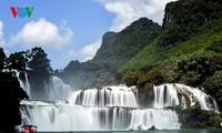 บ๋านยก (Bản Giốc) น้ำตกที่ยิ่งใหญ่อันดับหนึ่งแห่งเอเชียตะวันออกเฉียงใต้