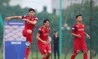 การแข่งขันฟุตบอลโลก 2022 รอบคัดเลือกโซนเอเชีย รอบสองระหว่าง เวียดนามกับมาเลเซีย