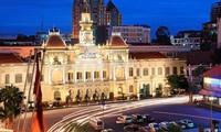 ท้องถิ่นหลายแห่งของเวียดนามได้รับรางวัลTravelers' Choice Adwards 2020