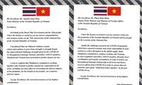 ผู้นำไทยส่งสารแสดงความยินดีในโอกาสวันชาติเวียดนาม