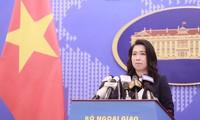 เวียดนามให้ความสำคัญต่อความสัมพันธ์กับสหรัฐแม้ว่าใครจะได้เป็นผู้นำสหรัฐก็ตาม